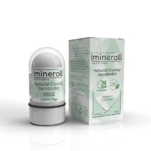 Mineroll Kristal Dedorant